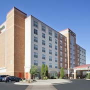 Courtyard by Marriott Pueblo Downtown