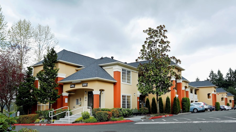 Extended Stay America Suites Seattle Bellevue Factoria