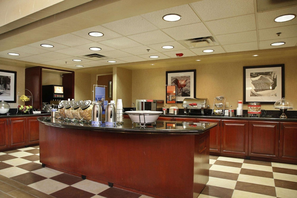 Restaurant, Hampton Inn & Suites Scottsdale