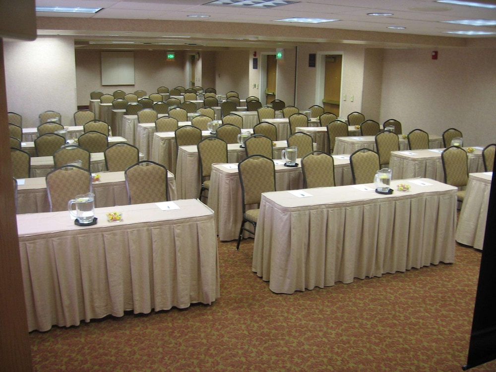 Meeting Facility, Hampton Inn & Suites Scottsdale