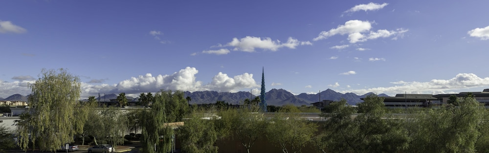 View from Property, Hampton Inn & Suites Scottsdale