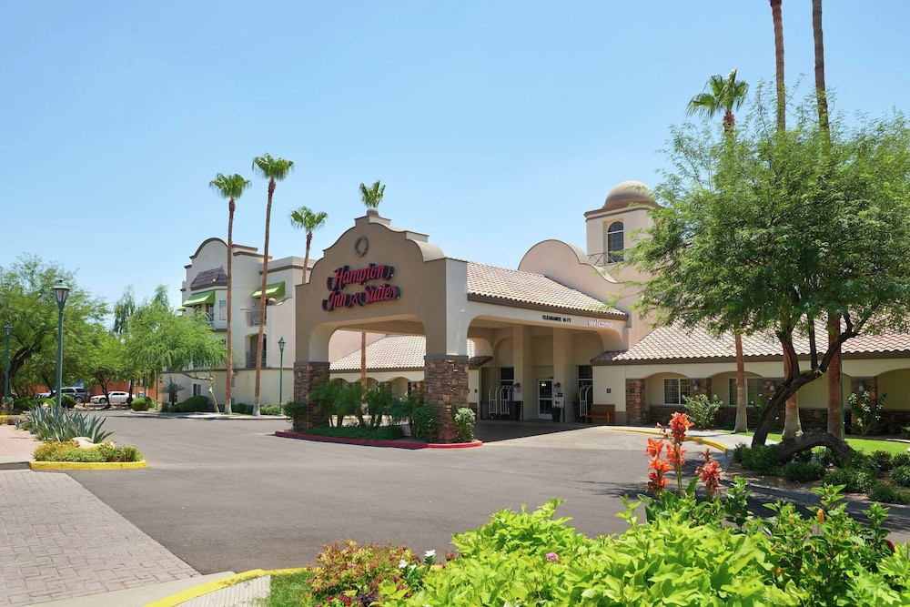 Featured Image, Hampton Inn & Suites Scottsdale