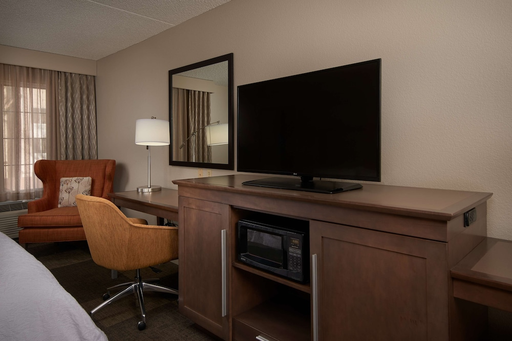Room, Hampton Inn & Suites Scottsdale