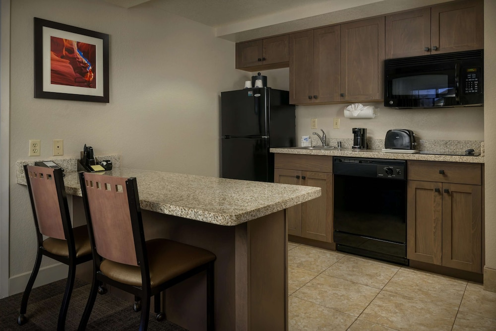 Private Kitchen, Hampton Inn & Suites Scottsdale