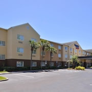 Fairfield Inn by Marriott Jacksonville Orange Park