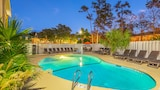Holiday Inn Express Saint Simons Island - St. Simons Island Hotels