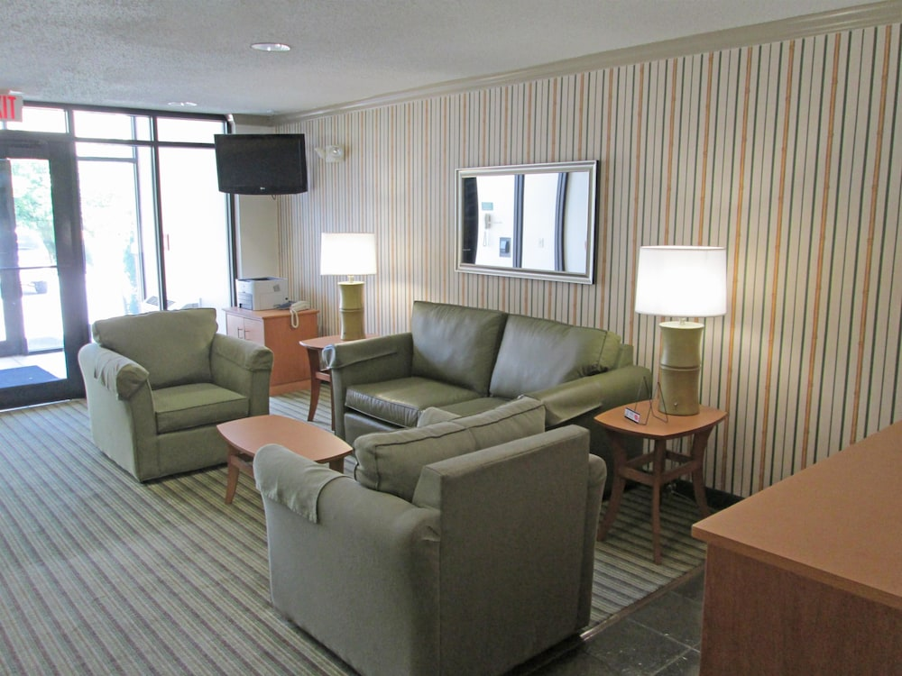 Lobby, Extended Stay America - Fort Worth - Southwest