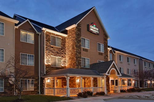 Country Inn & Suites By Carlson Omaha Airport