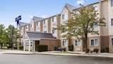 Microtel Inn by Wyndham Louisville East - Louisville Hotels
