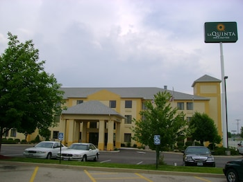 La Quinta Inn & Suites Dayton North - Tipp City
