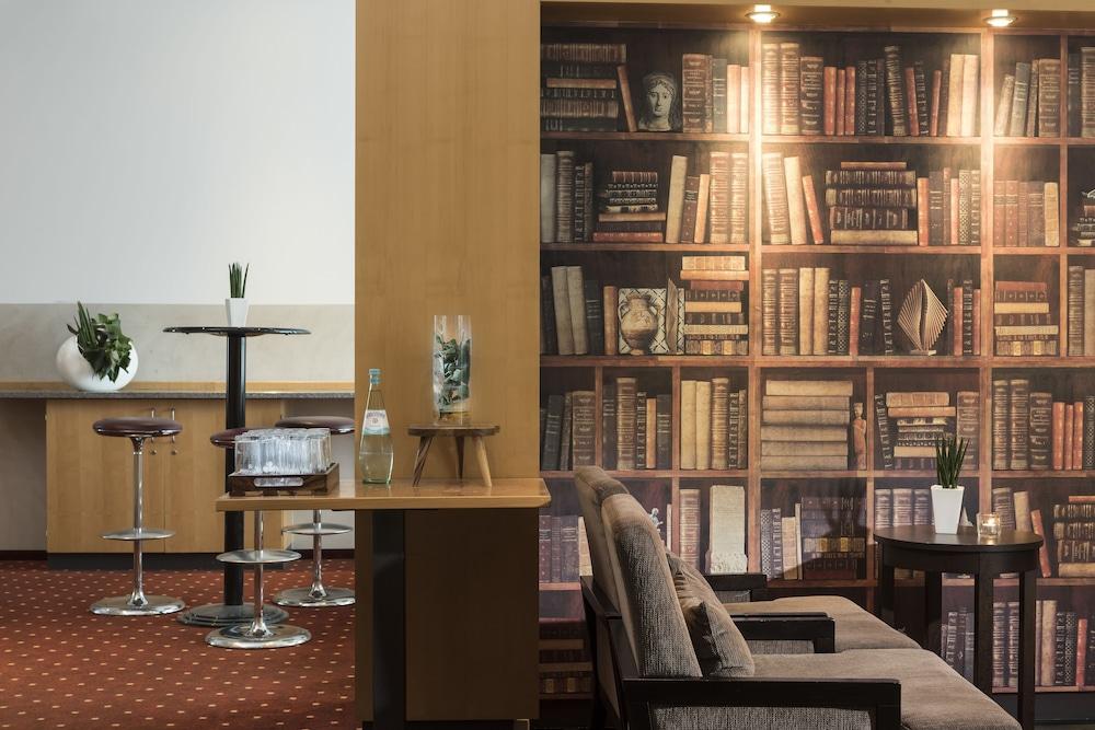 Ibis Styles Berlin Treptow Berlin Hotelbewertungen 2019 Expedia De
