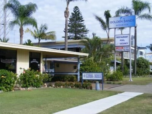Golden Sands Motor Inn Forster