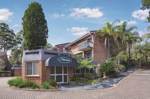 Medina Serviced Apartments North Ryde Sydney