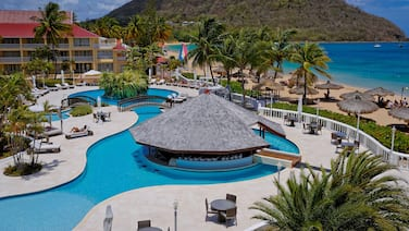 Mystique St Lucia by Royalton