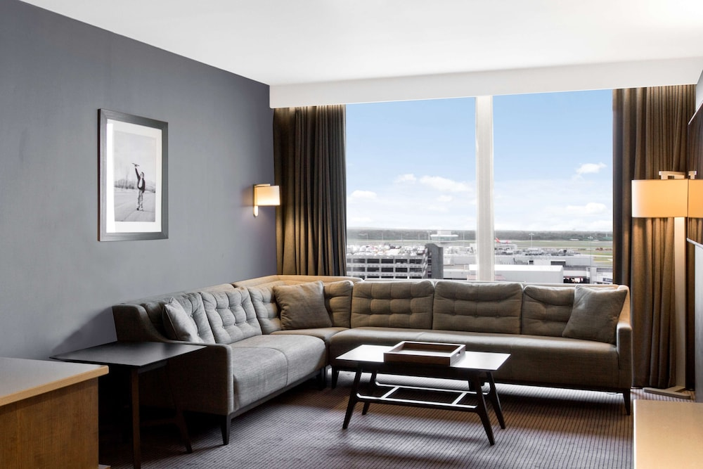 Featured Image, Radisson Blu Hotel Manchester, Airport