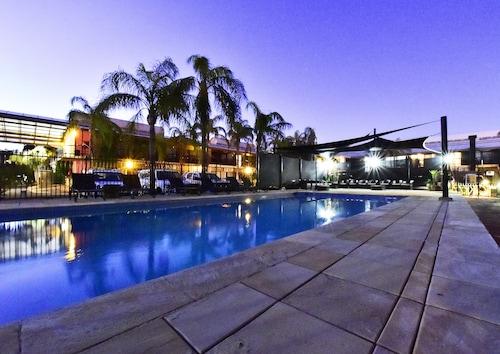 Hotels in Alice Springs