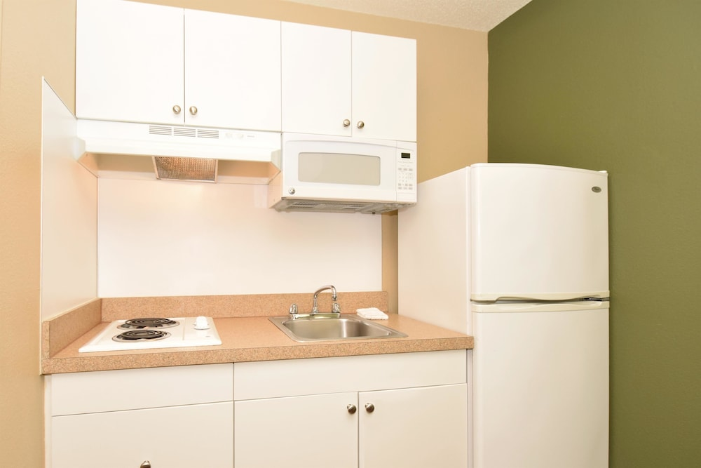 Private Kitchen, Extended Stay America - Birmingham - Perimeter Park South