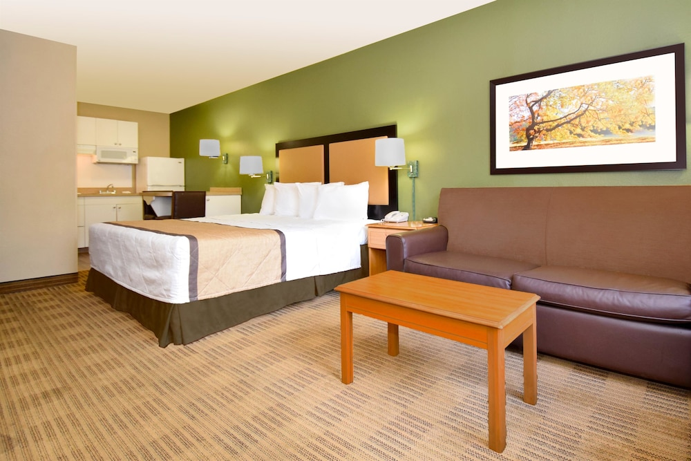 Room, Extended Stay America - Birmingham - Perimeter Park South