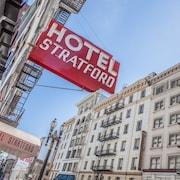 ホテル ストラトフォード ア C - ツー ホテル