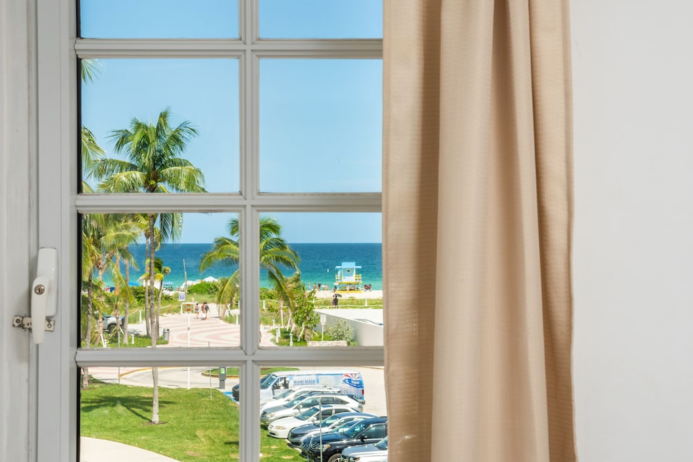 Beach/Ocean View, Bentley Hotel South Beach
