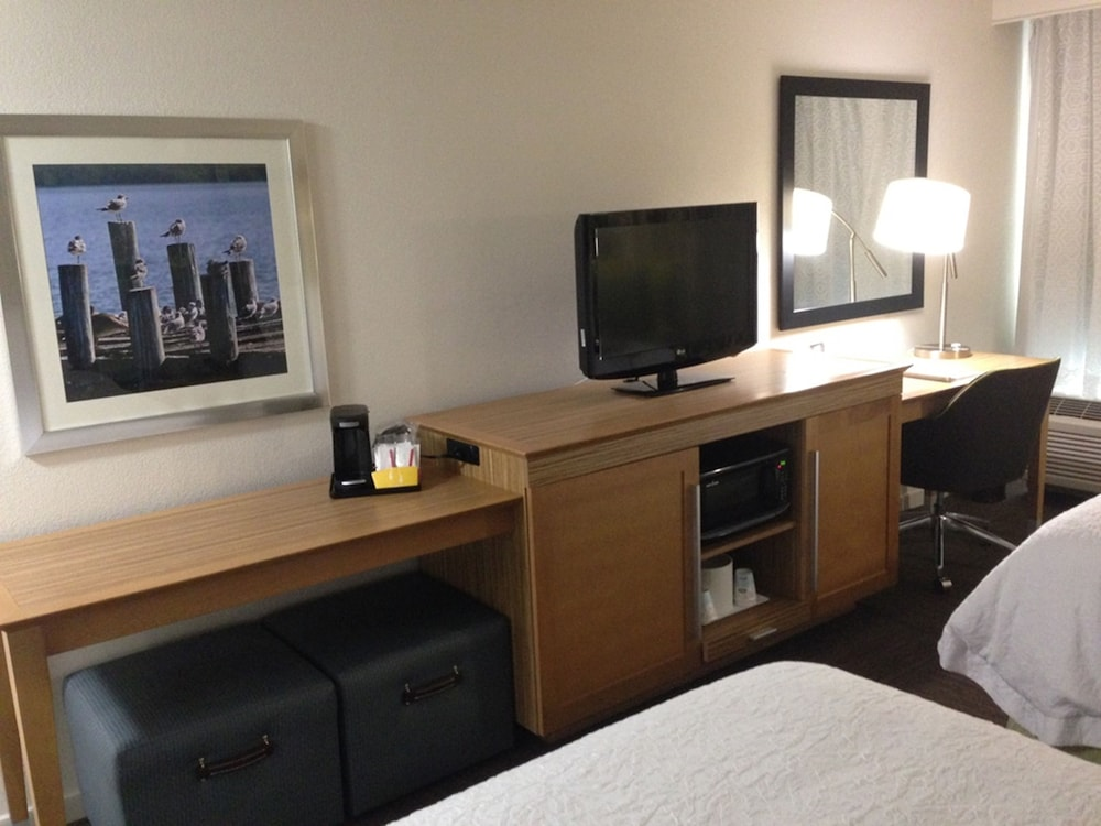 Room, Hampton Inn Tampa-Rocky Point