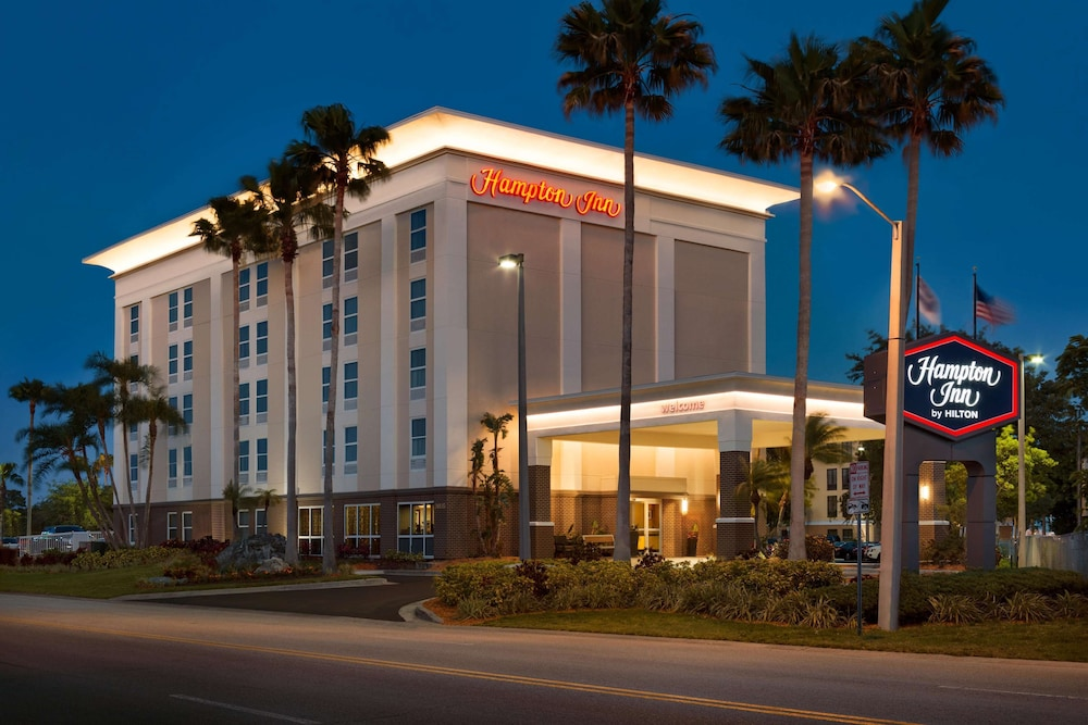 Featured Image, Hampton Inn Tampa-Rocky Point