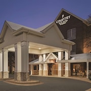 Country Inn & Suites by Radisson, Schaumburg, IL