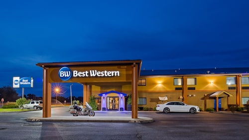 Check Expedia for Availability of Best Western Paducah Inn