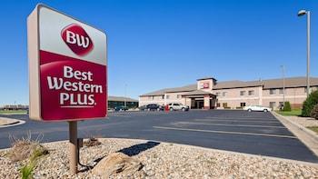 Best Western Plus Albert Lea I-90/I-35 Hotel
