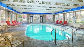 Indoor pool, 7 outdoor pools