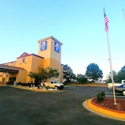 Americas Best Value Inn & Suites-Lee's Summit/Kansas City
