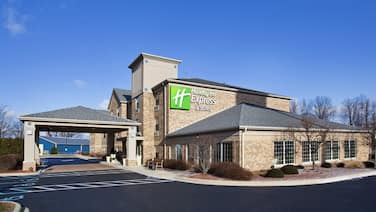 Holiday Inn Express Hotel & Suites Sunbury - Columbus Area, an IHG Hotel