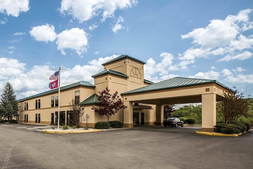 Check Expedia for Availability of Quality Inn Rogersville