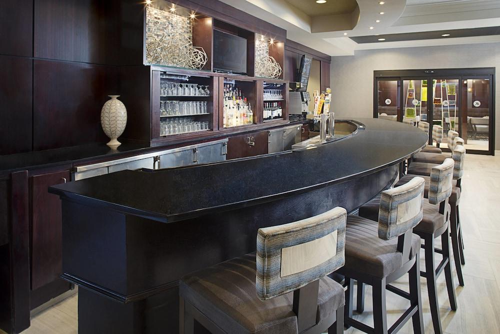Dallas Marriott Suites Medical  Market Center  2019 Room