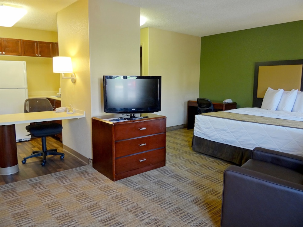 Room, Extended Stay America Houston - NASA - Bay Area Blvd.