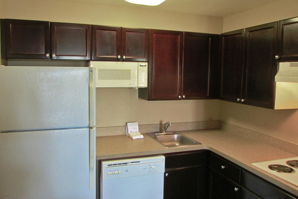 Private Kitchen, Extended Stay America Houston - NASA - Bay Area Blvd.