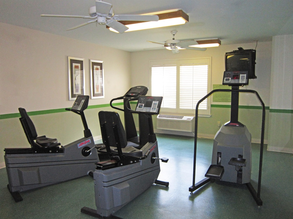 Fitness Facility, Extended Stay America Houston - NASA - Bay Area Blvd.