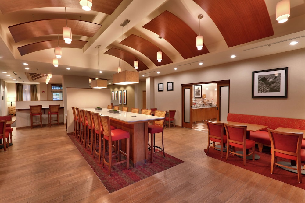 Restaurant, Hampton Inn & Suites Orem