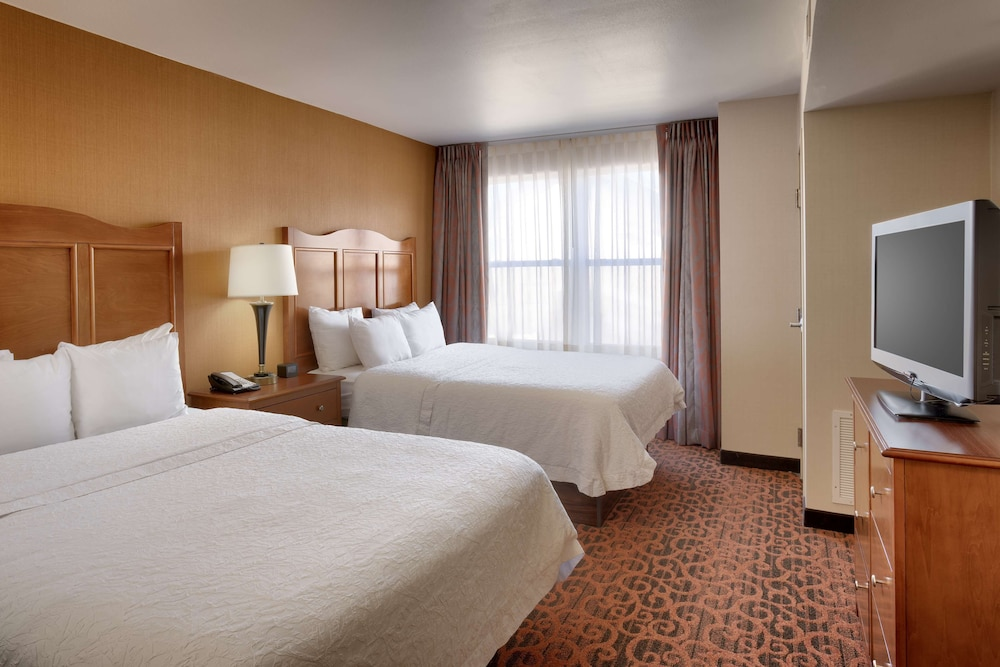 Room Amenity, Hampton Inn & Suites Orem