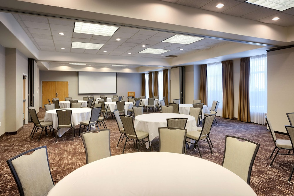 Meeting Facility, Hampton Inn & Suites Orem
