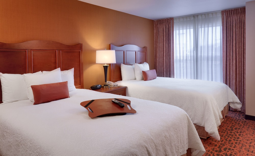 Room, Hampton Inn & Suites Orem