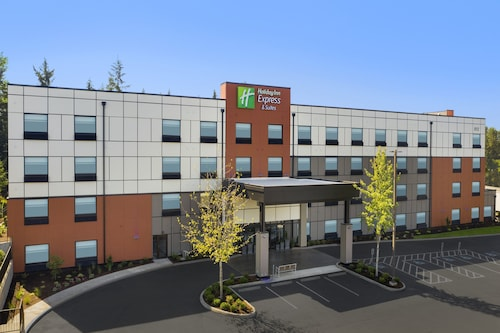 Holiday Inn Express Hotel & Suites Puyallup (Tacoma Area)