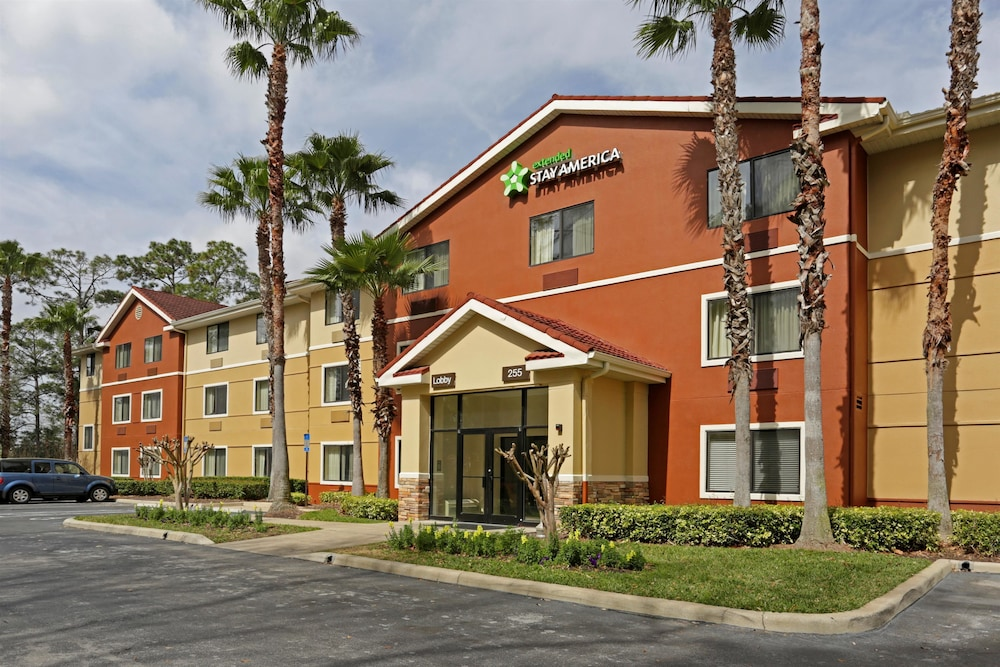 Daytona Beach Extended Stay Hotel Daytona Beach Fl