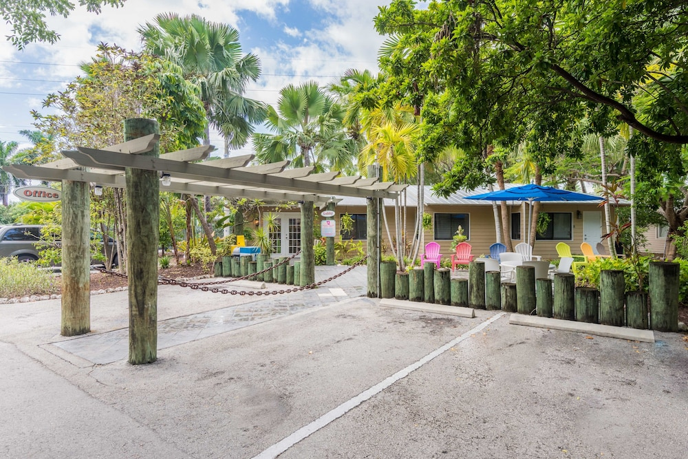 Property Grounds, Coconut Mallory Resort And Marina By Kees Vacations