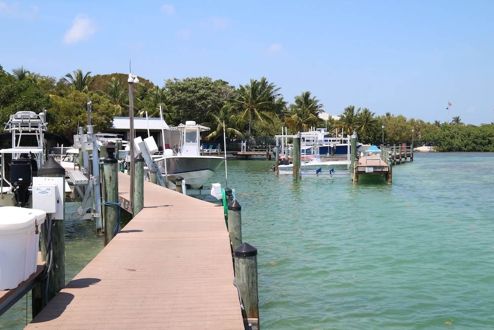 Dock, Coconut Mallory Resort And Marina By Kees Vacations