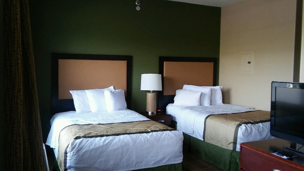 Room, Extended Stay America - Indianapolis -Airport-W Southern Ave