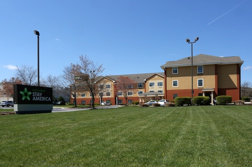 Extended Stay America Baltimore - Timonium