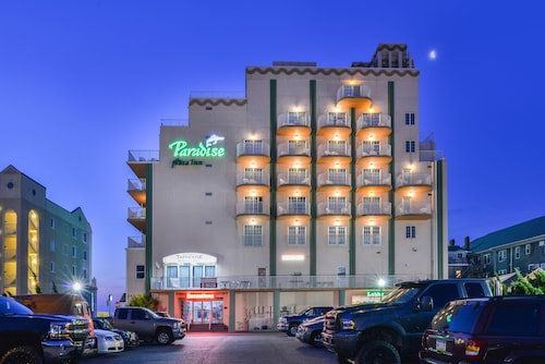 Great Place to stay Paradise Plaza Inn near Ocean City