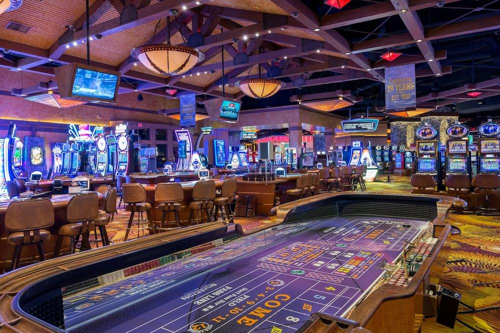 Silverton Hotel Vegas