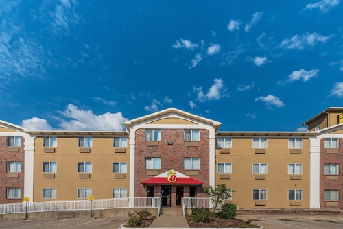 Great Place to stay Super 8 by Wyndham Denton near Denton